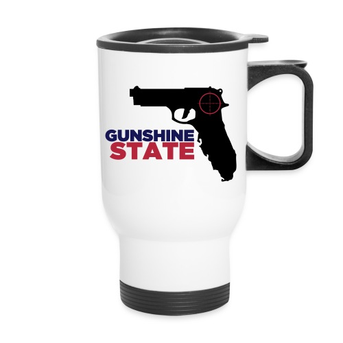 Gunshine State Mug - Travel Mug