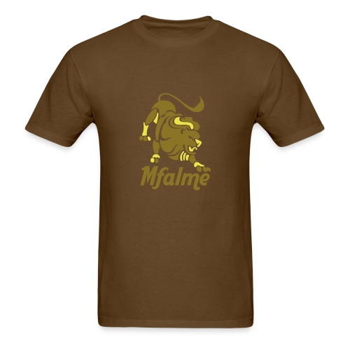 Mfalme - Men's T-Shirt