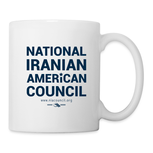 NIAC Mug - Coffee/Tea Mug