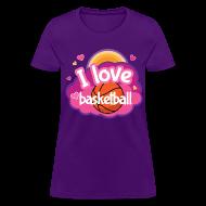 T-Shirts ~ Women's T-Shirt ~ Article 106645124