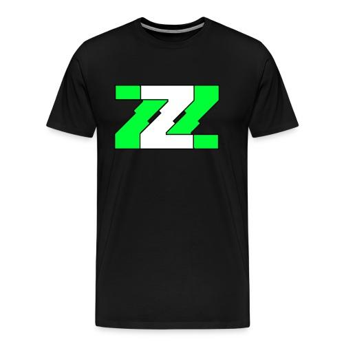 Triple-Z ZerexFPS T-Shirt - Men's Premium T-Shirt