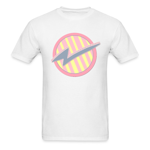 Ziggity Zag, Swiggity Swag - Men's T-Shirt