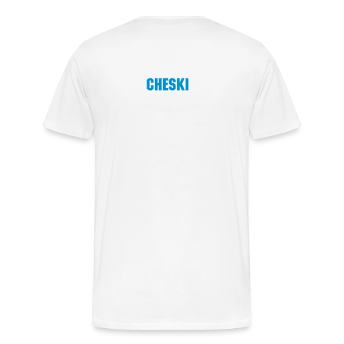 Dynamix Gaming ChesKi Shirt - Men's Premium T-Shirt