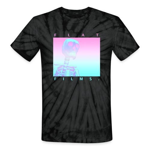 O N E - Unisex Tie Dye T-Shirt