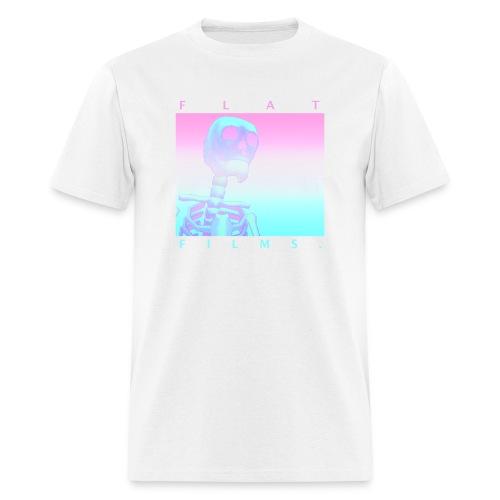 O N E - White - Men's T-Shirt