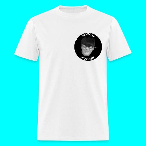 Scrub Films Shirt - Men's T-Shirt