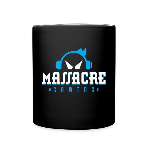 MassacreGaming Mug - Full Color Mug