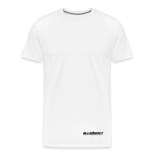 ALLMindset Shirt - Men's Premium T-Shirt