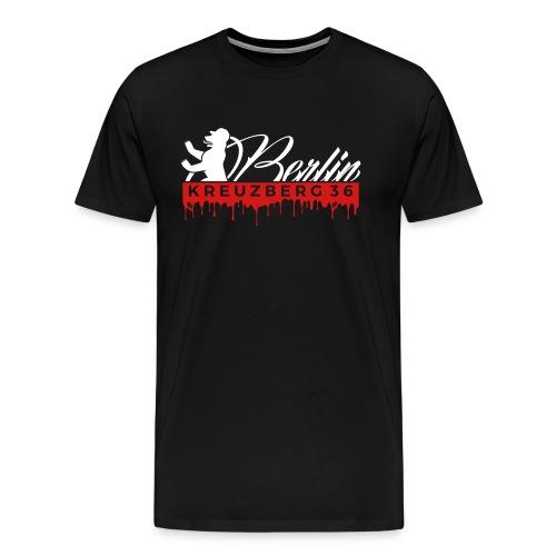 Berlin Kreuzberg 36 - Men's Premium T-Shirt
