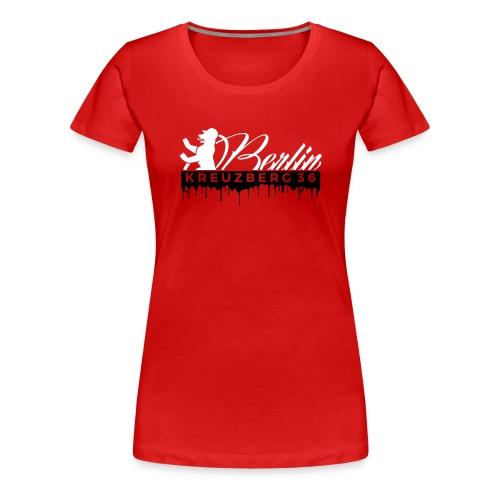 Berlin Kreuzberg 36 - Women's Premium T-Shirt