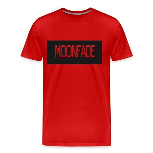 MoonFade - Men's Premium T-Shirt