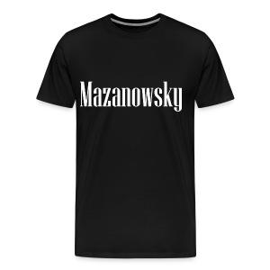 Men's Premium T-Shirt - Men's Premium T-Shirt