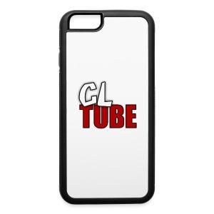 CL Phone Case - iPhone 6/6s Rubber Case