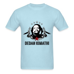 Dedan Kimathi - Men's T-Shirt