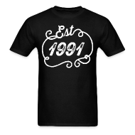 T-Shirts ~ Men's T-Shirt ~ Article 106651867