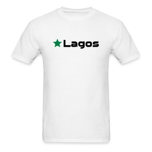 Lagos - Men's T-Shirt