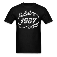 T-Shirts ~ Men's T-Shirt ~ Article 106651813