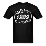 T-Shirts ~ Men's T-Shirt ~ Article 106651829