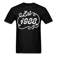 T-Shirts ~ Men's T-Shirt ~ Article 106651815