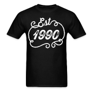 T-Shirts ~ Men's T-Shirt ~ Article 106651846