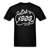 T-Shirts ~ Men's T-Shirt ~ Article 106651807