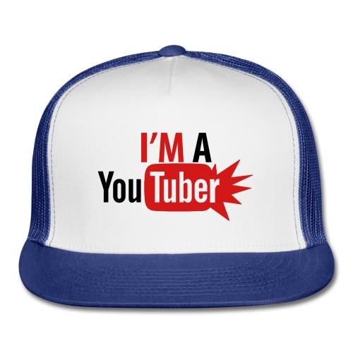hat  - Trucker Cap