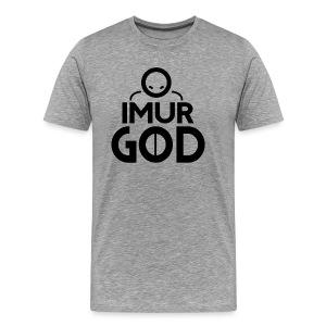 Men's IMURGOD T-Shirt - Men's Premium T-Shirt