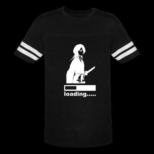T-Shirt Nerd 3 - Vintage Sport T-Shirt