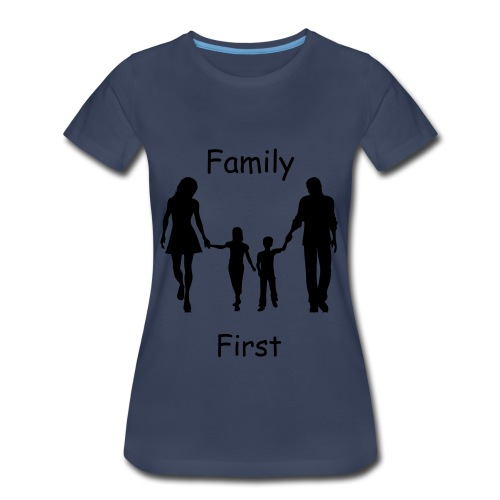 Family life - Women's Premium T-Shirt