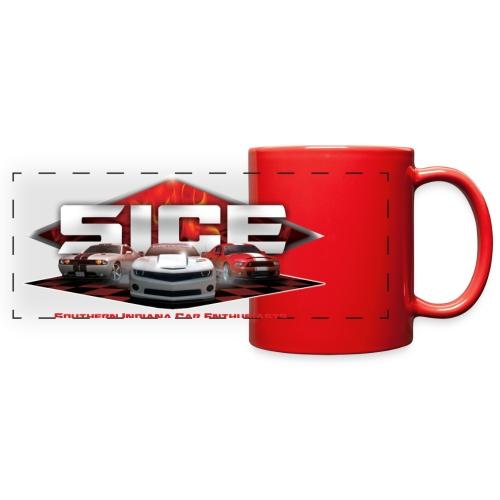Panoramic Mug - Full Color Panoramic Mug