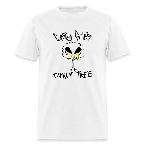 Family Tree T-Shirt - Men's T-Shirt