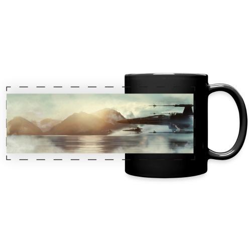 Star wars Pano Mug - Full Color Panoramic Mug