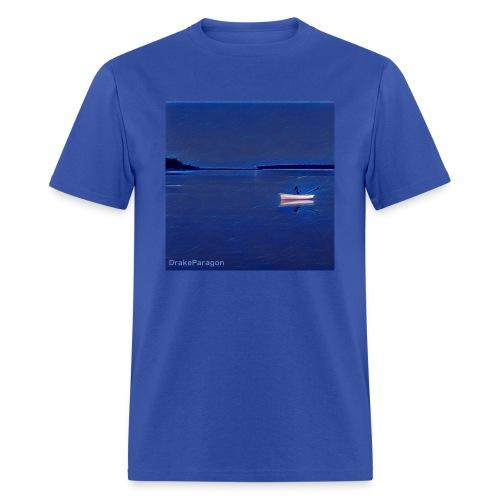 Men's T-Shirt - Wanda - Men's T-Shirt