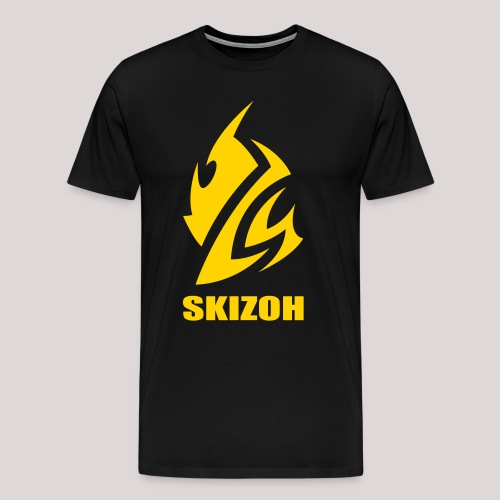Tee-Shirt SKIZOH - Men's Premium T-Shirt
