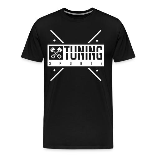 Camiseta Tuning Sports - Men's Premium T-Shirt