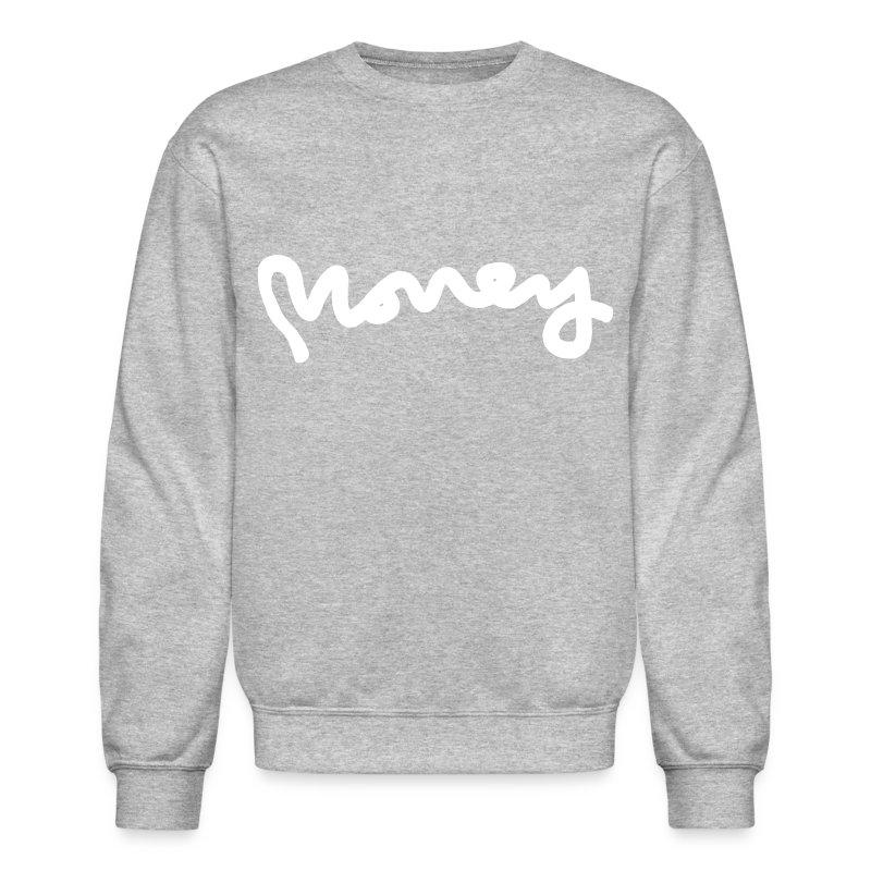 MONEY SW - Crewneck Sweatshirt