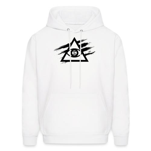 TheRealSsharp Illuminati Hoodie - Men's Hoodie
