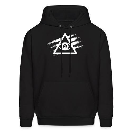 TheRealSsharp Illuminati multi-color - Men's Hoodie