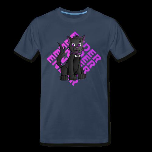 Men's Premium T-Shirt   ENDER WOLF - Men's Premium T-Shirt