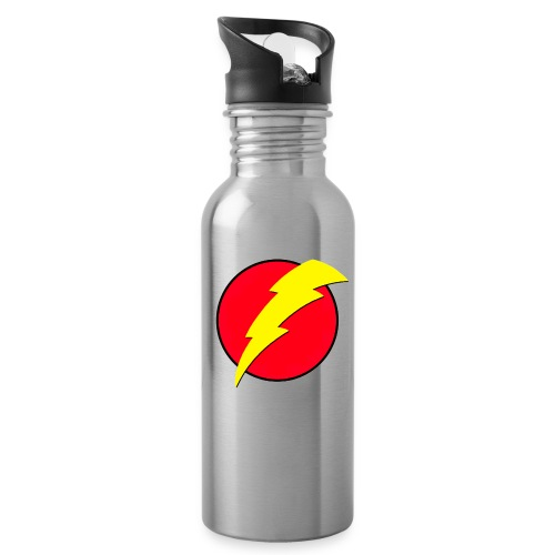 The Flash! Stay Hydrated!  - Water Bottle