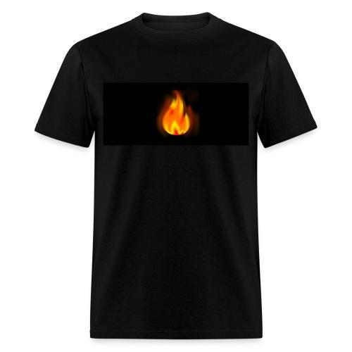 Men's Blazin' T-Shirt - Men's T-Shirt