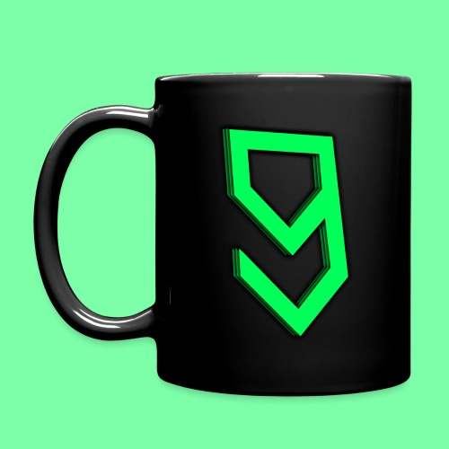Goosey Mug - Full Color Mug