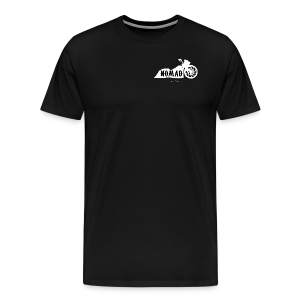 Men's Nomad T-shirt - Men's Premium T-Shirt