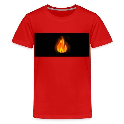 Kids Blazin' T-Shirt - Kids' Premium T-Shirt