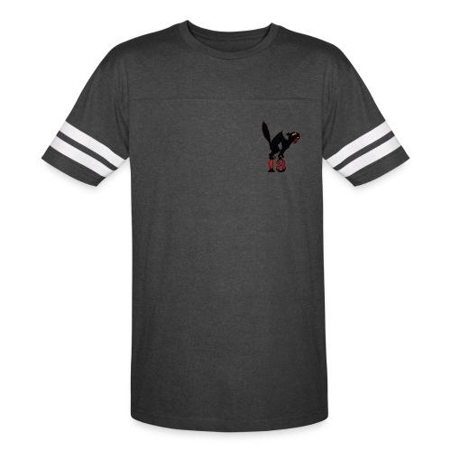 Unlucky 13 Teaser shirt - Vintage Sport T-Shirt