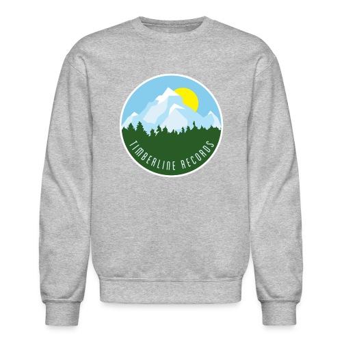 Timberline Crewneck - Crewneck Sweatshirt