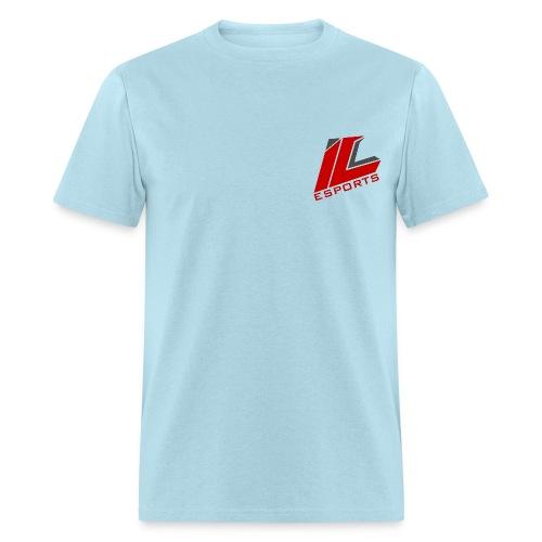 iLL eSports Tee - Men's T-Shirt
