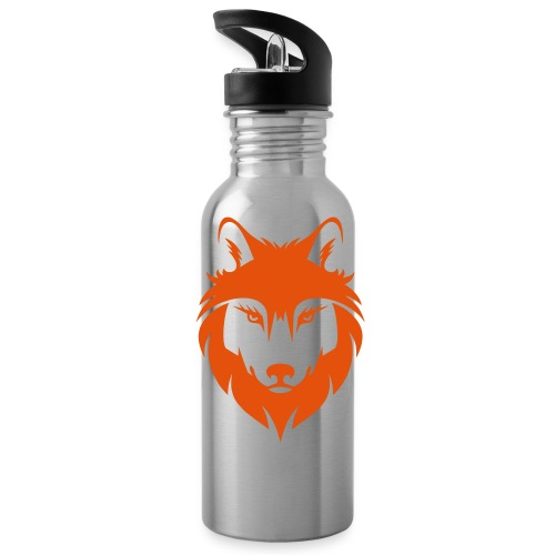 Keep My Water Cold - Water Bottle