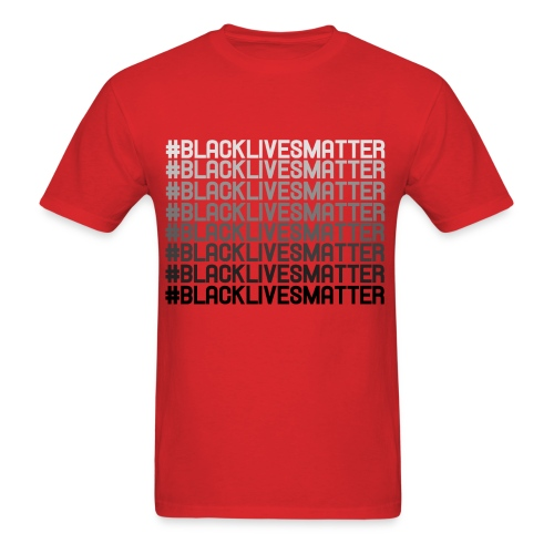 BLM Tee - Men's T-Shirt