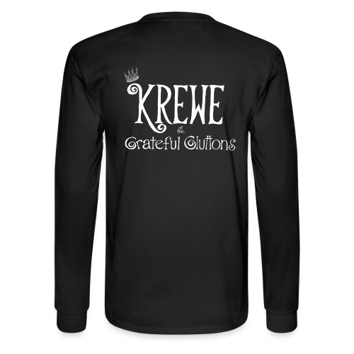 Men's Weird Gone Pro Longe Sleeves - Men's Long Sleeve T-Shirt